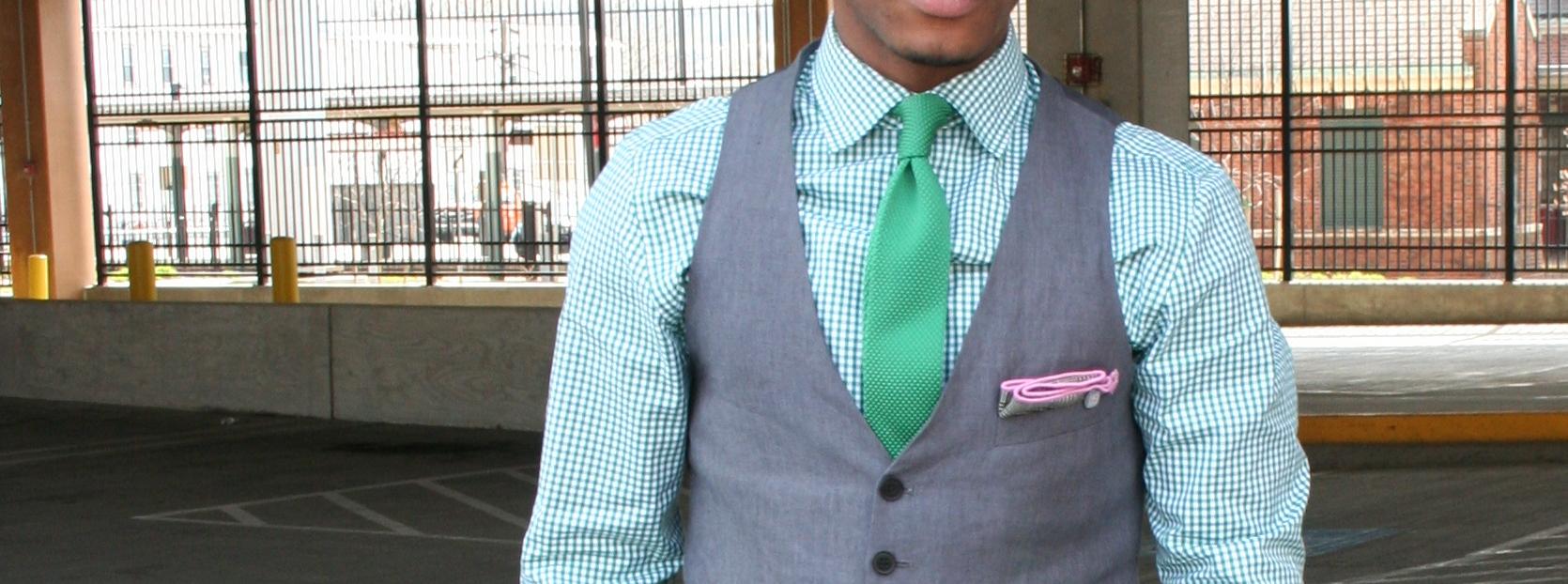 The Linen Suit : Part I - The Waistcoat | Men\'s Style Pro | Men\'s ...