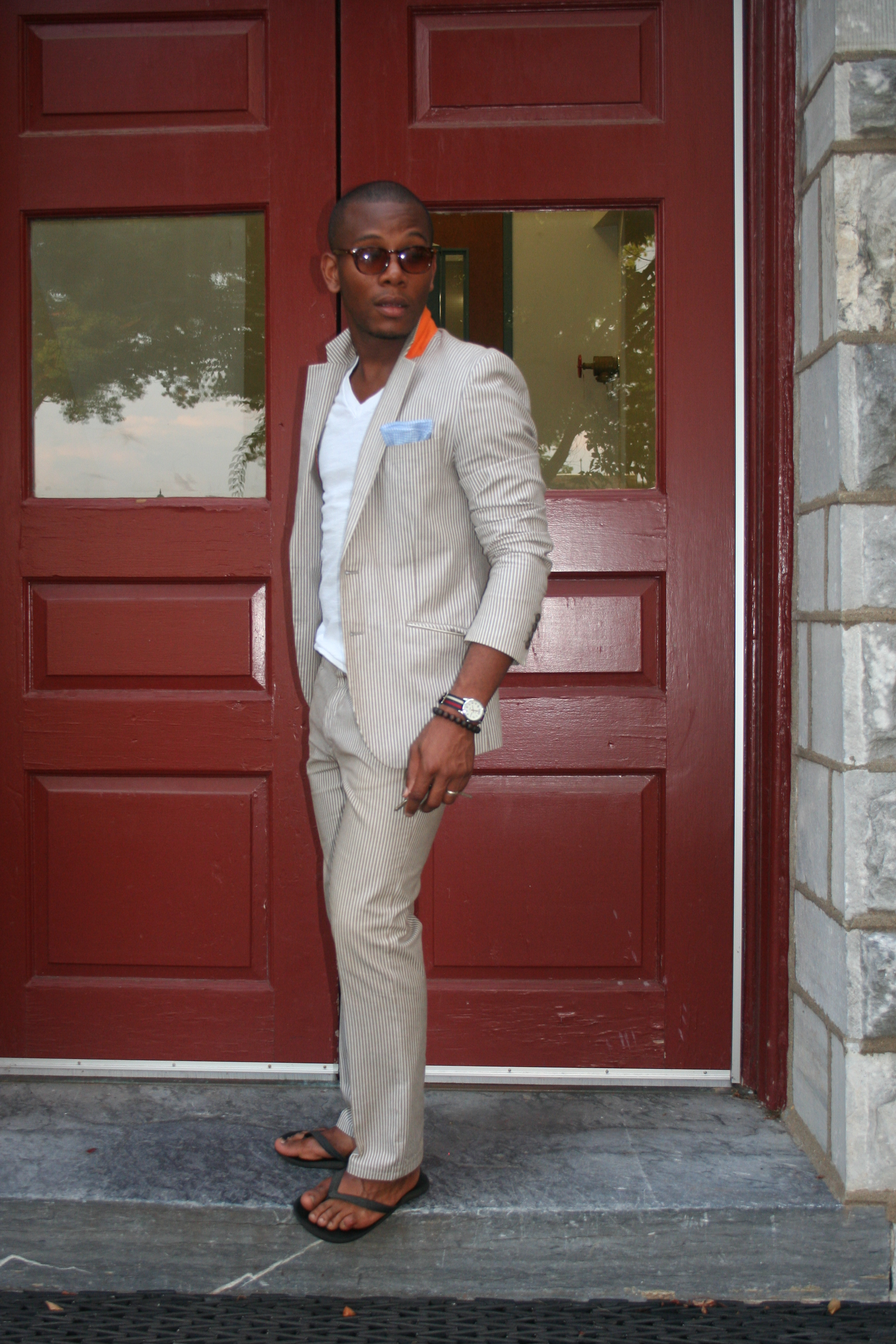 Style Tip Getting The Most Of Your Suit Men S Style Pro