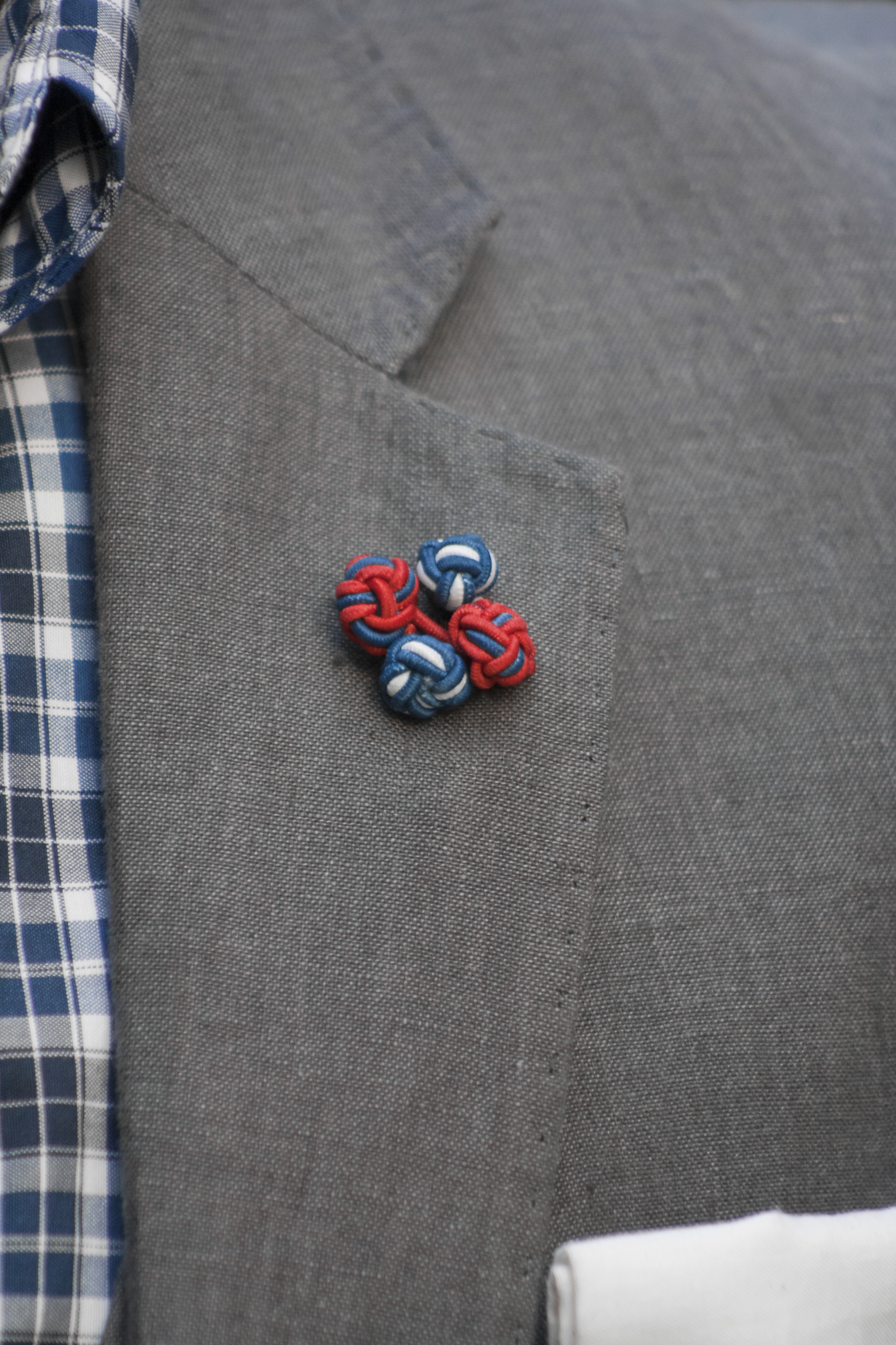 How To Video Making Silk Knot Lapel Flower Mens Style Pro