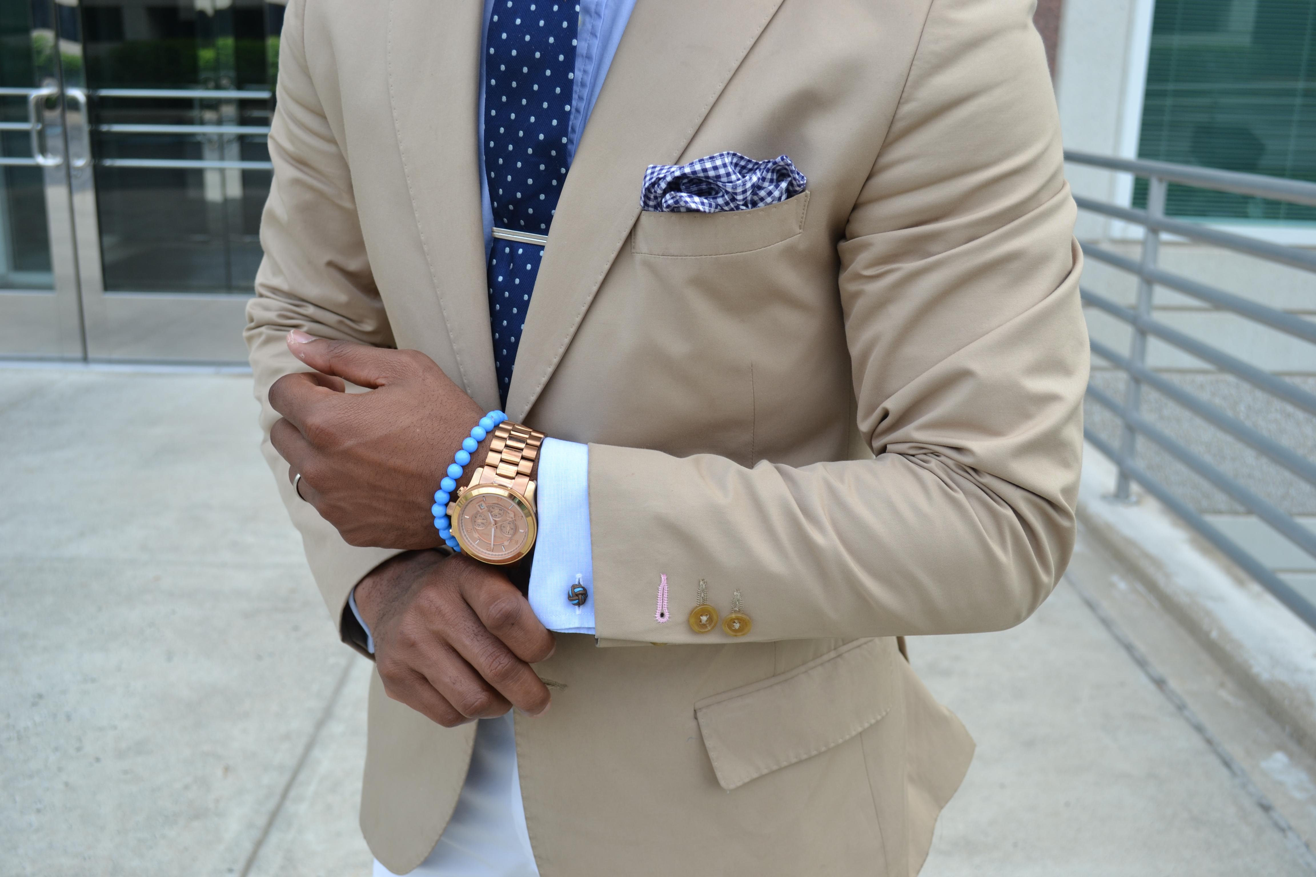 Michael Kors Mens Rose Gold Watch Michael Kors Watches For Men