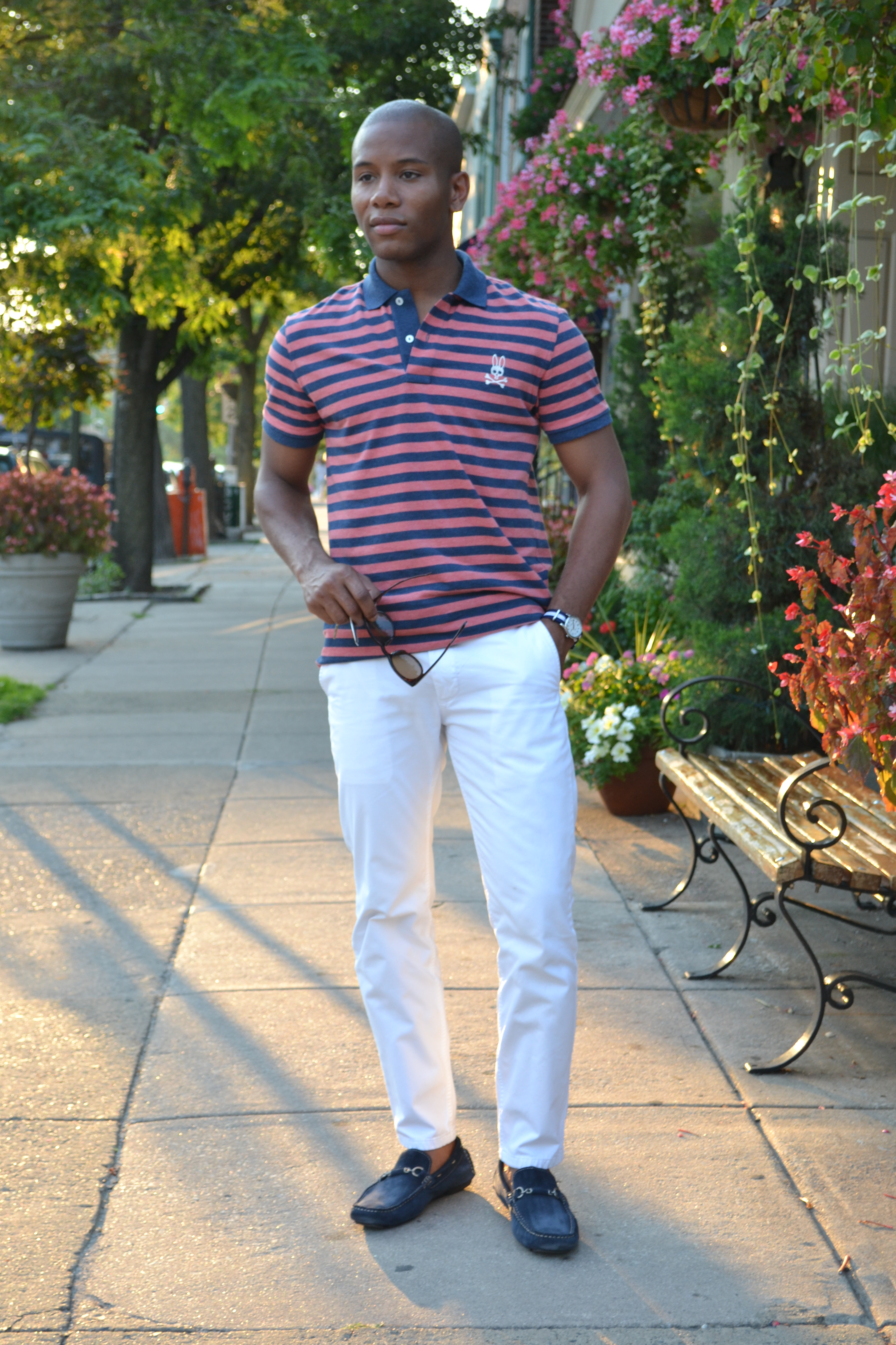 Polo Shirts For Mens