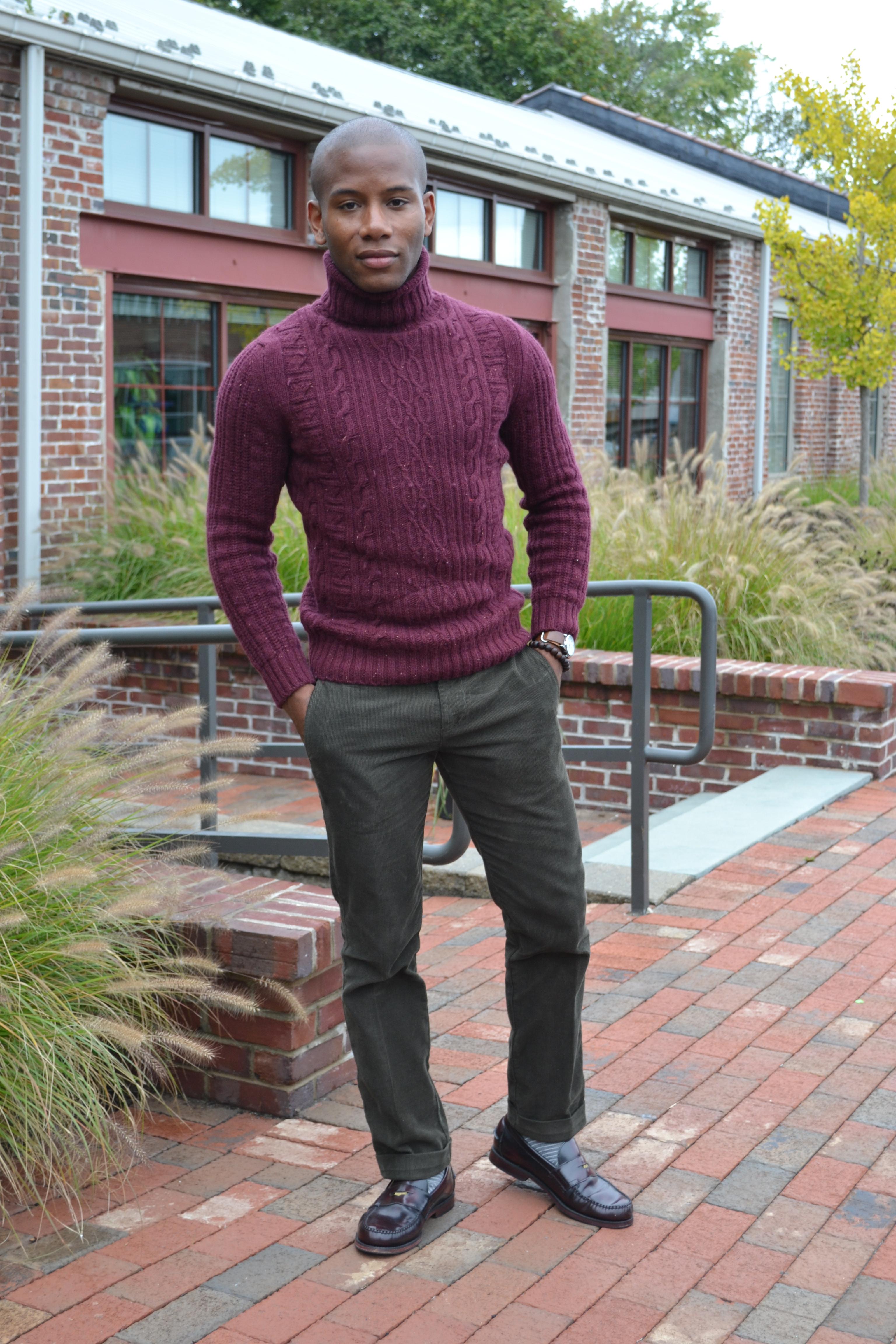 The Three Piece Corduroy Suit Part I Men S Style Pro