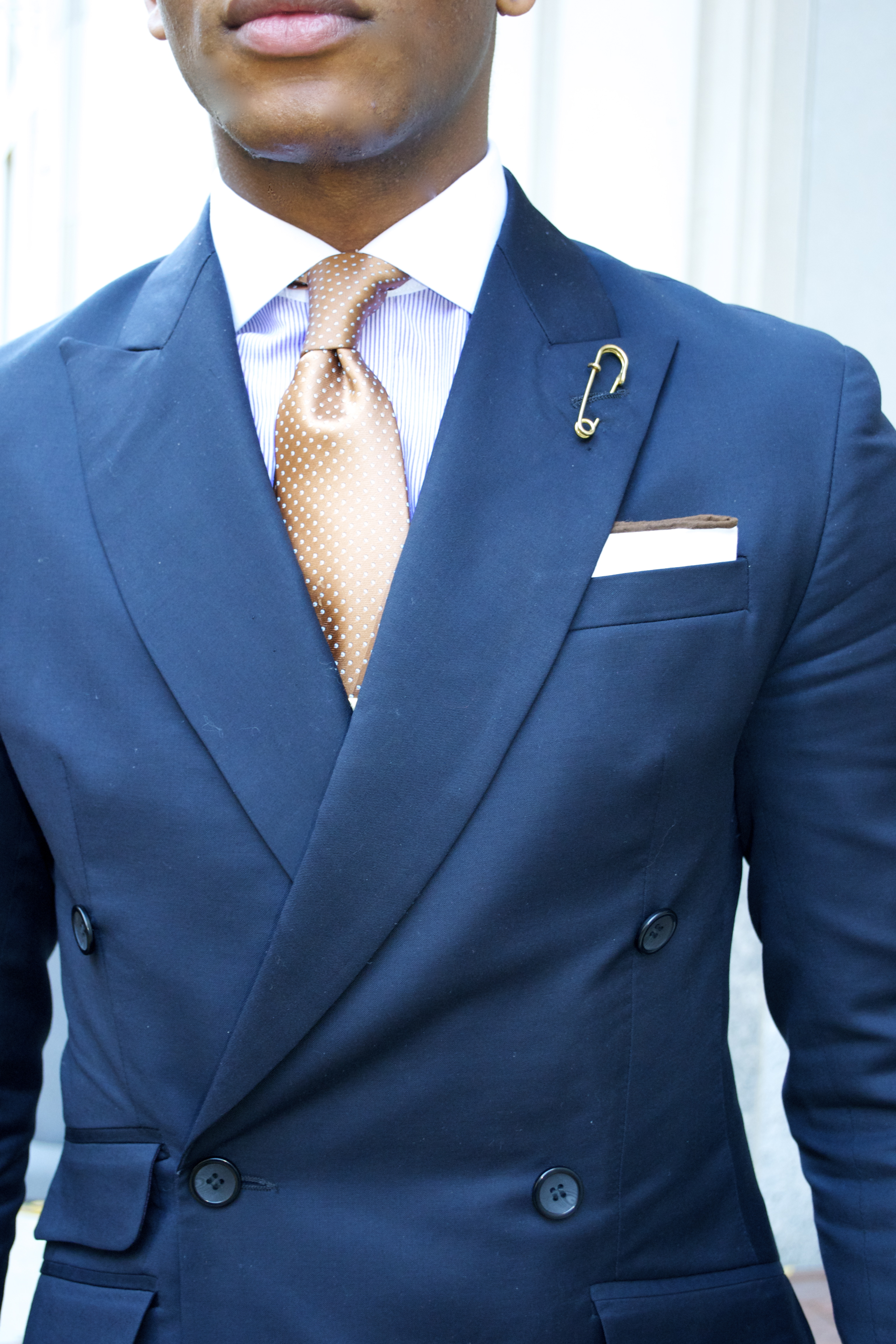 Style Review: Dragon Inside Custom Suits | Men\'s Style Pro