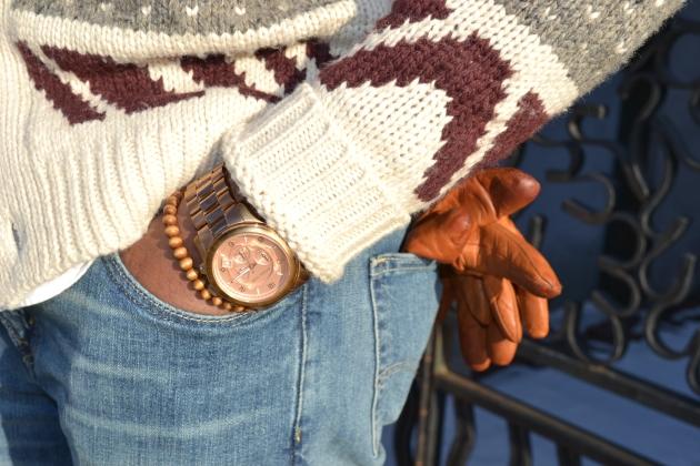 Sabir In Topman Cardigan Details