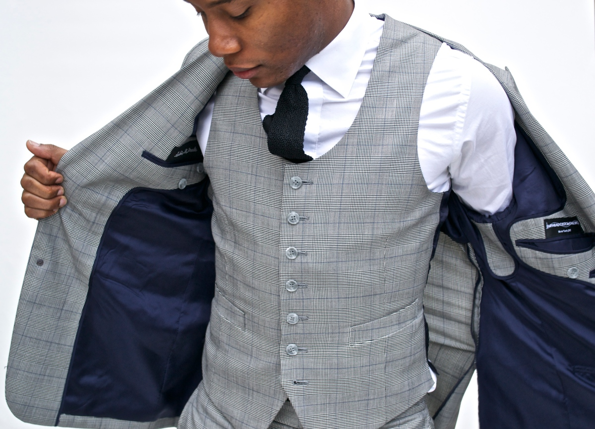 Patterns Mad For Glen Plaid Men S Style Pro