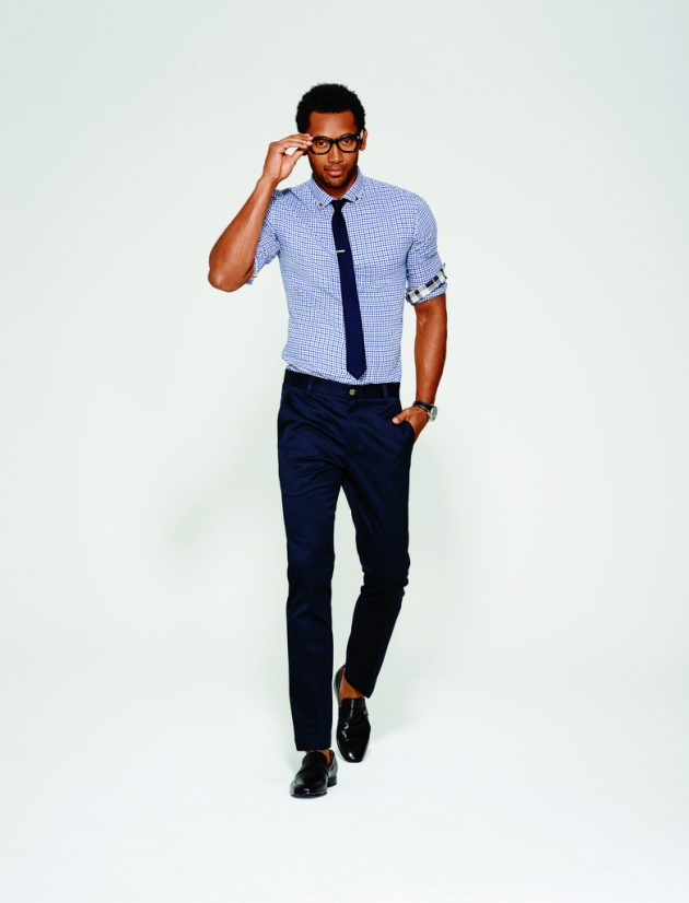 GQ x Dockers Visit Philly