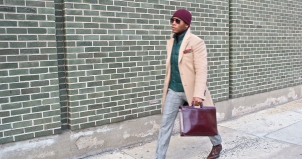 Men's Style Pro WInter Essential